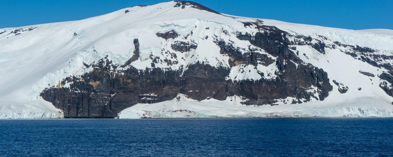 Antarctica Love