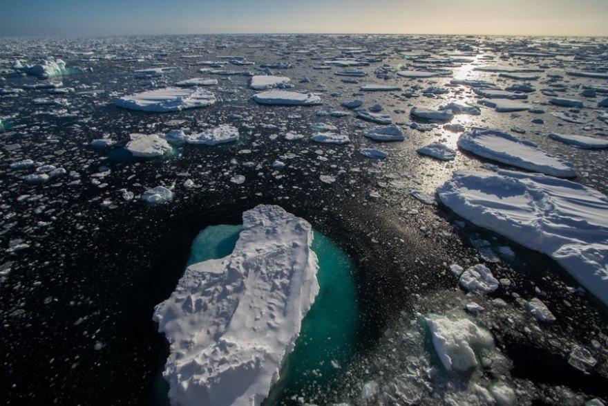 Antarctica cruise packing list