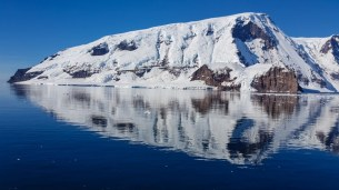 coulman island antarctica