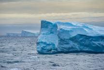 iceberg images antarctica