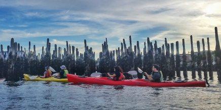 Fun things to do in Maine kayak -01