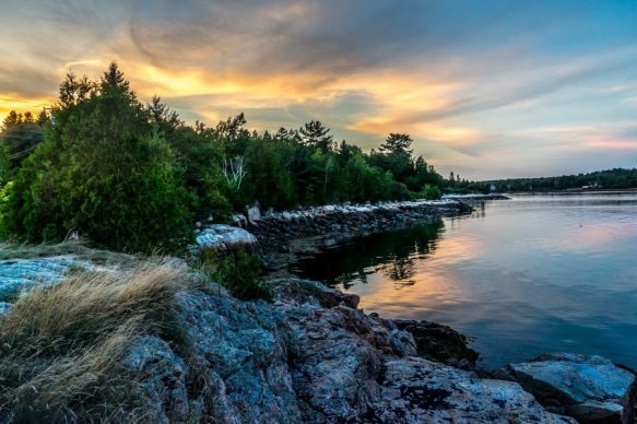 Fun things to do in Maine on the water-07471