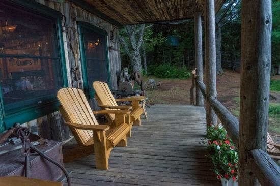 Best places to see in Maine Libby Camps