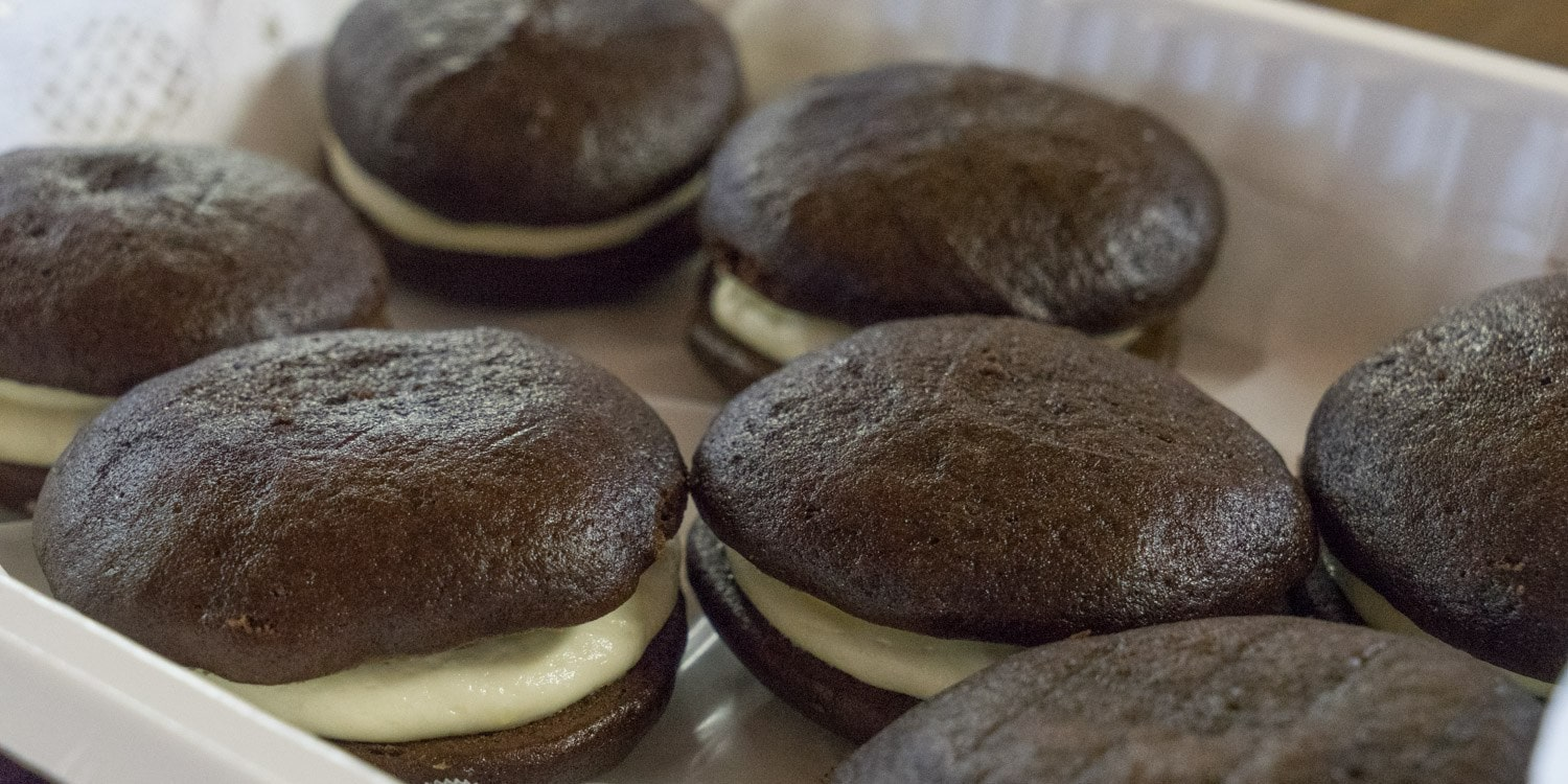 union fair whoopie pie contest