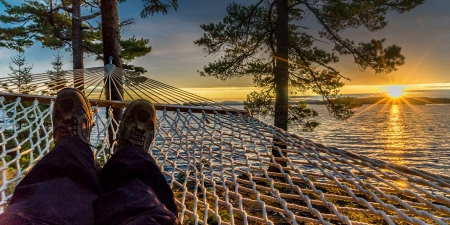 cabins in Maine escape to wilderness