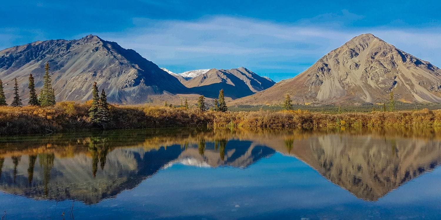 Why Visit Lake Clark National Park