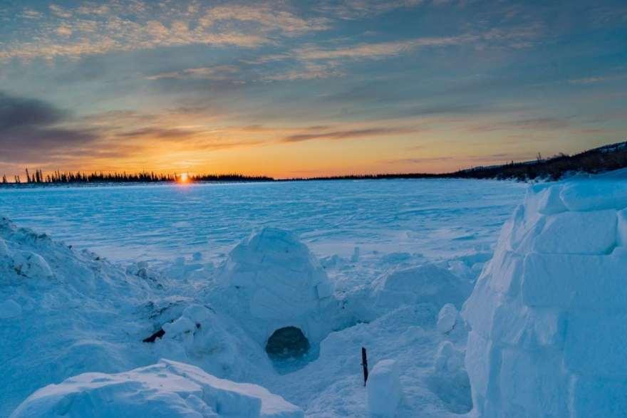 Igloo Arctic Adventure