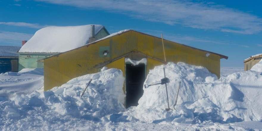 Things to do in Tuktoyaktuk Arctic Canada