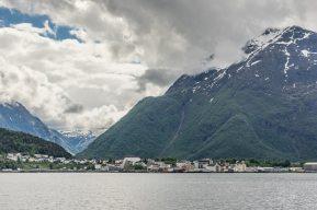 Norway Road Trip aldanes