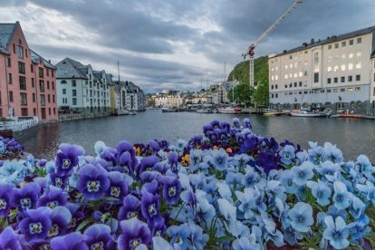 Norway Road Trip alesund