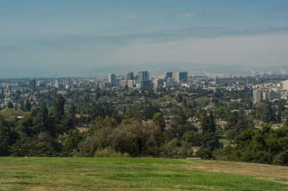 Mountain view cemetery Oakland things to do