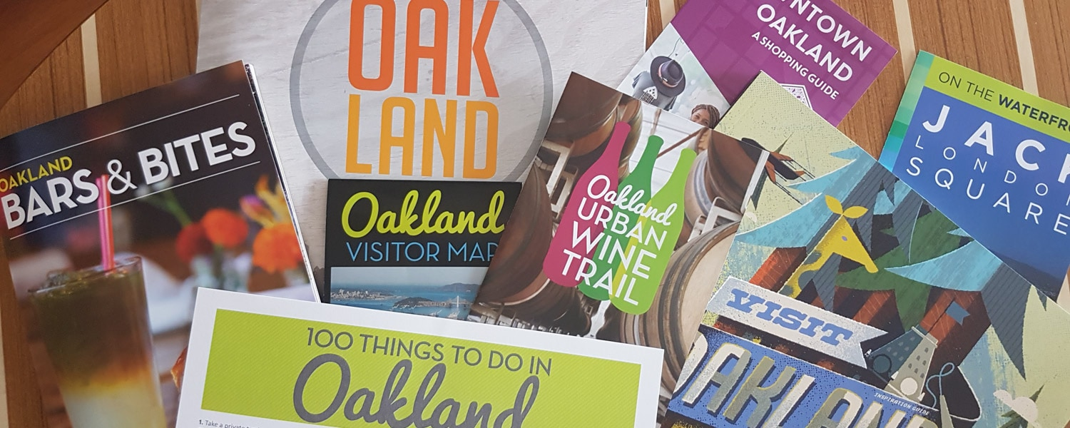fun things to do in Oakland
