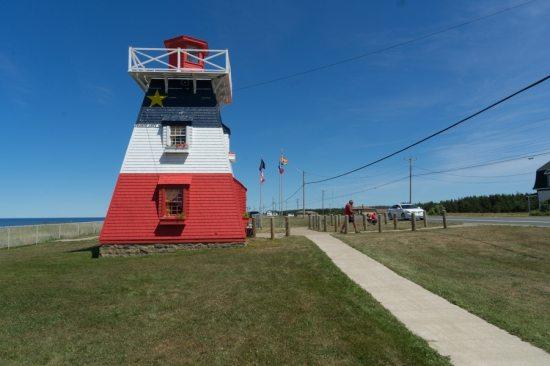Acadian Peninsula pride