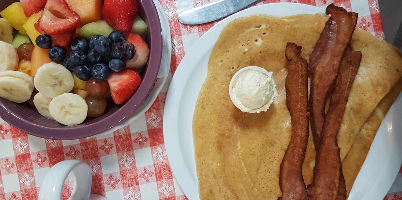 southern california ellen's pancake house
