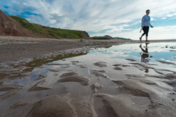Cape breton mabou trail hike