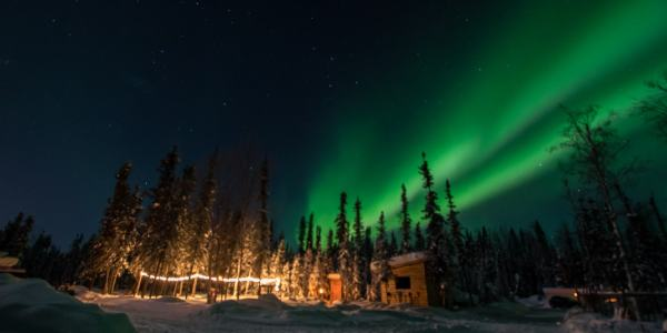 Why Fairbanks Alaska is the Best Place for a Northern ...
