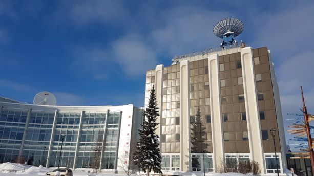 geophysical institute fairbanks
