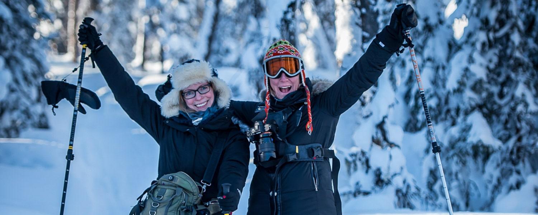 winter packing list alaska
