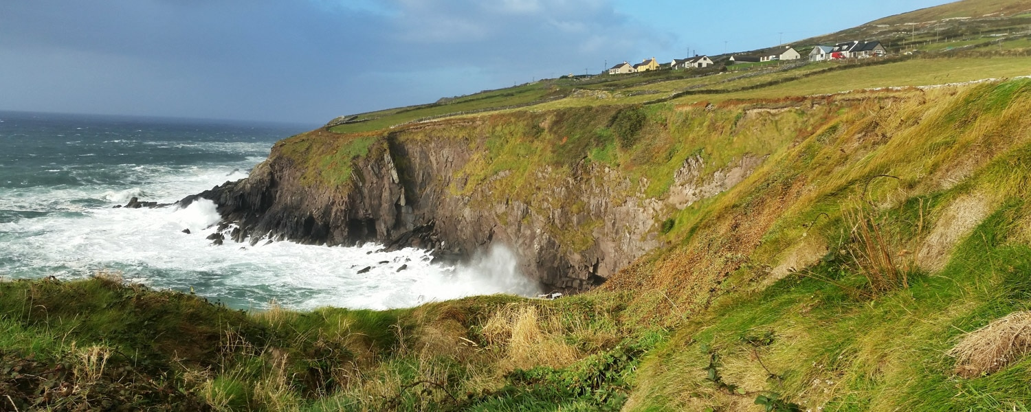 ireland custom hiking tour