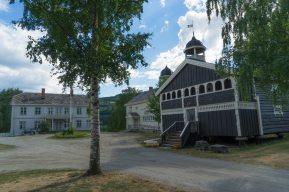 Pilgrimage Center