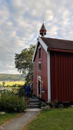 saint olav ways lodging