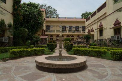 heritage hotels india