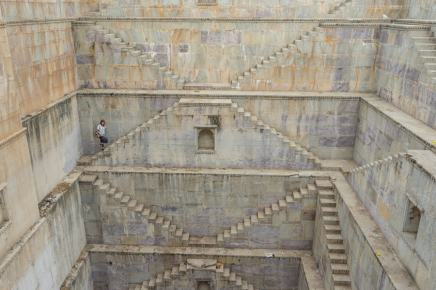 stepwells bundi
