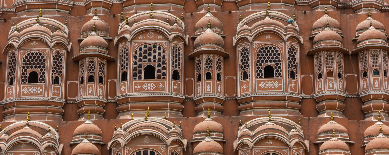 jaipur travel wind palace