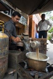 Local travel jaipur masala chai