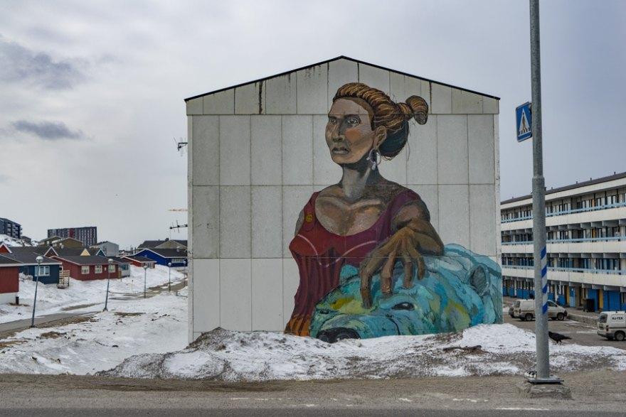 Nuuk art