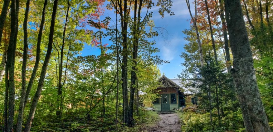 Maine huts and trails flagstaff