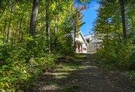 poplar hut maine trails