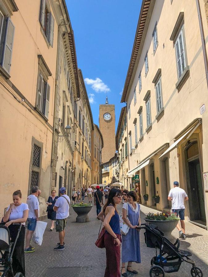 rome day trip orvieto