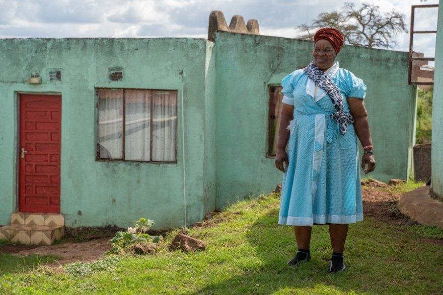 Thanda locals