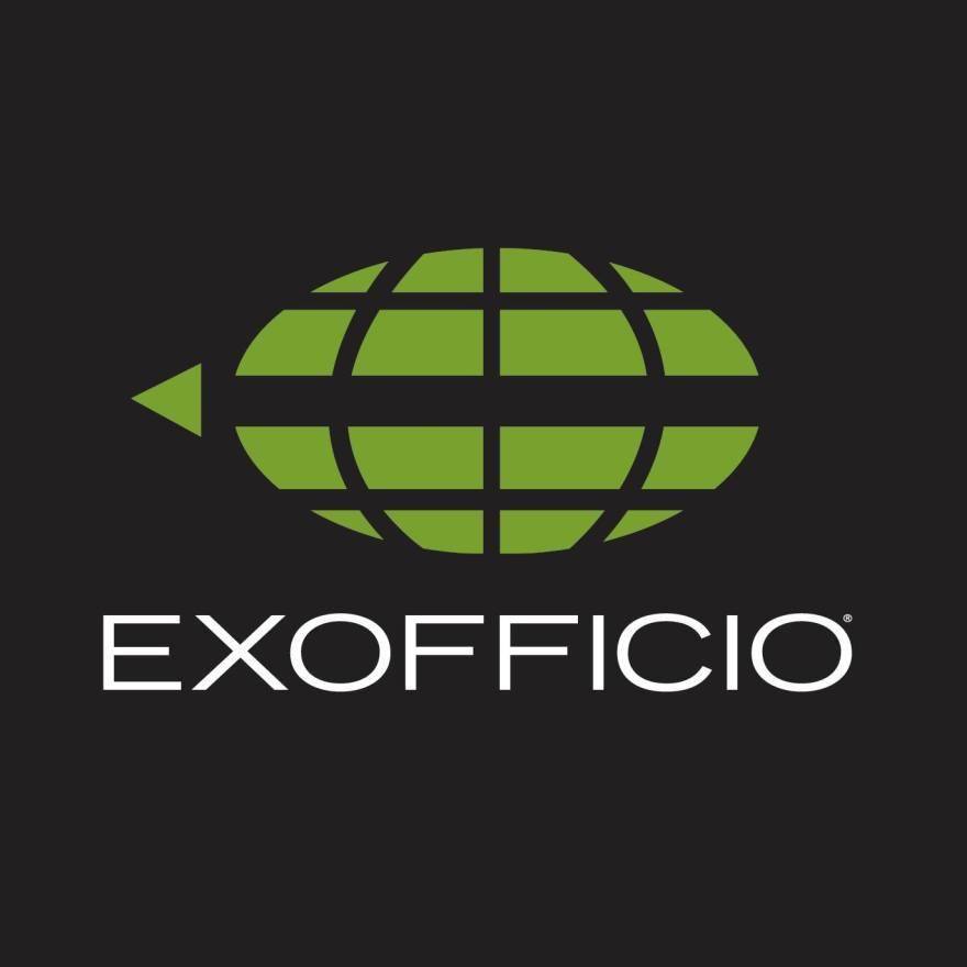 Exoficio brand underwear
