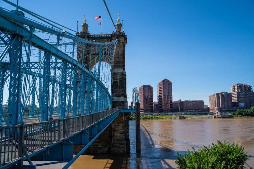 Bridge Cincinnati