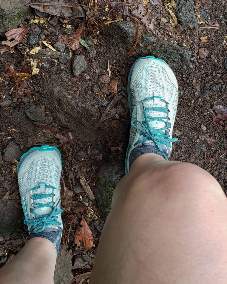 altra trail shoes for hikiing