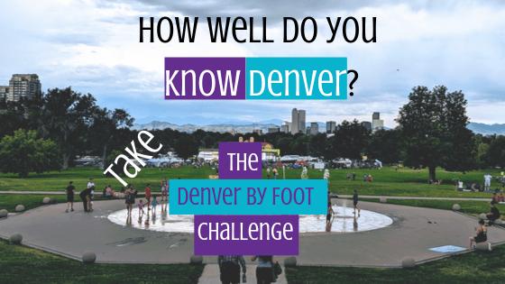 Denver trivia hikes