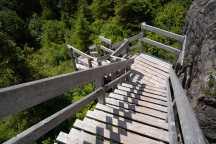 Bawden Highlands Hike St johns