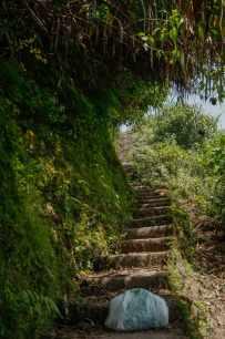 hike to batad rice terraces