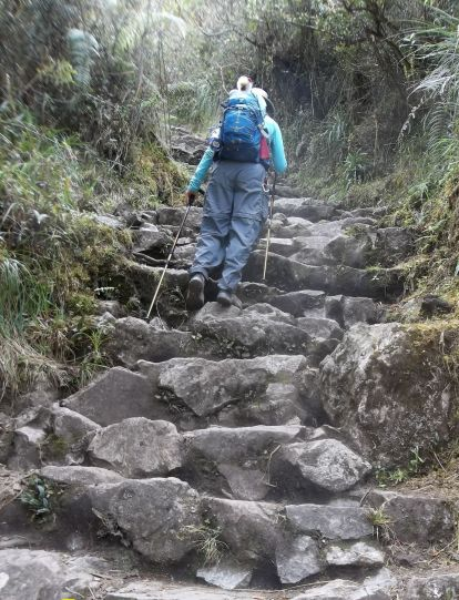 renforcer vos jambes pour la randonnée