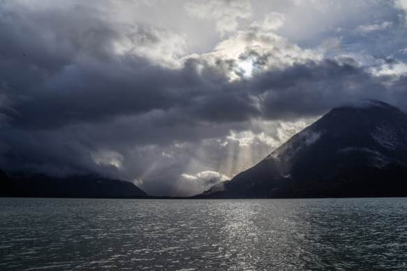 bella coola fjords