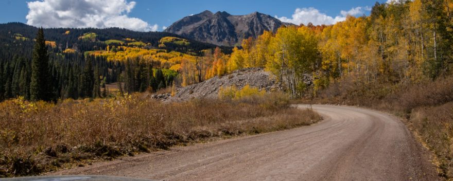 Denver Day Trips for Fall