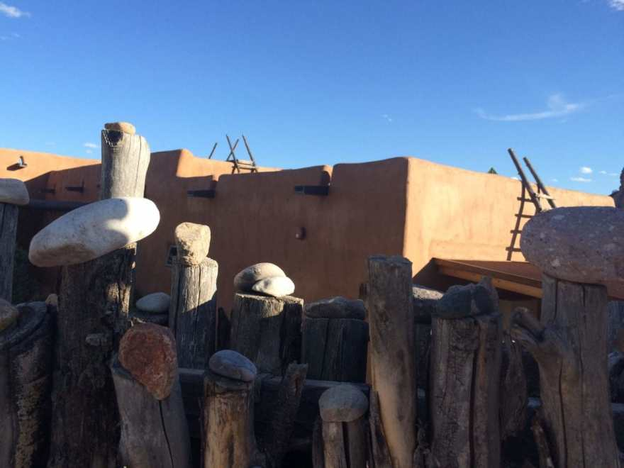 taos New mexico things to do