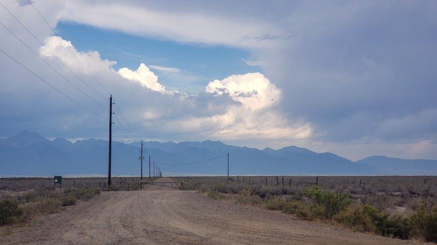 san luis valley colorado road trip