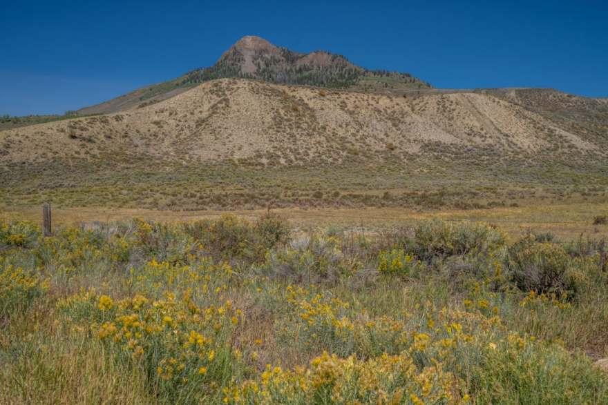northwest colorado road trip