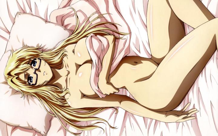 seksi-anime_Satellizer-el-Bridget