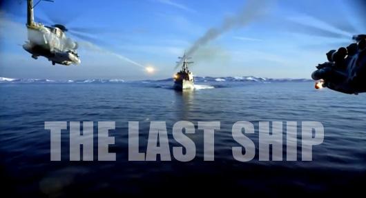 the last ship dizi konusu