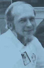 Mike Debenham 1985
