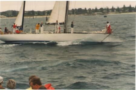 SOYC-047 Fernande